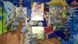getlinkyoutube.com-[Aggro] Future Card Buddyfight! Divine Guardians Deck Profile