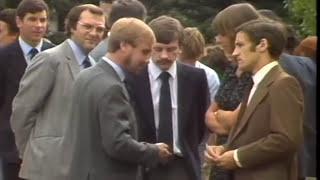 getlinkyoutube.com-Violet Kray's Funeral   The Kray Twins Thames News 11/08/82