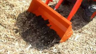 getlinkyoutube.com-Kubota BX Quick Attach