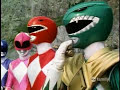 Mighty Morphin' Power Rangers Morph (HQ)