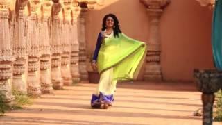 getlinkyoutube.com-EK RANGE  SAREE - Paridhi Sharma
