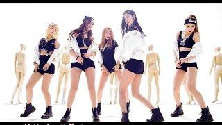 getlinkyoutube.com-【EXID】AH YEAH 官方全曲中字MV (韓國新性感女神EXID 第二張迷你專輯《AH YEAH》5.12 開始預購 / 5.22 正式發行)