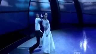 "getlinkyoutube.com-SYTYCD Fik-Shun & Amy ""A Thousand Years"""