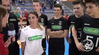 getlinkyoutube.com-Finale Regionale Under 14 Maschile 2016