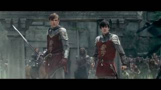 getlinkyoutube.com-The Chronicles of Narnia - Prince Caspian Final Battle (Part 1)
