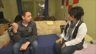 getlinkyoutube.com-Frauentausch - Andreas rastet aus [komplett]