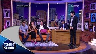 getlinkyoutube.com-Marcel, Mischa dan Nadine pernah ditawari membuat Reality Show tentang keluarganya
