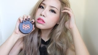 [Ploiawait] แต่งหน้า K-POP Girl Group Makeup for Ver.88