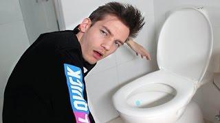 getlinkyoutube.com-Ando Tries: Bean Boozled Challenge Gone Wrong!!