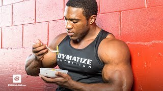 getlinkyoutube.com-7 Fundamentals of Eating for Muscle Growth | Mass Class