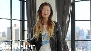 Travel Uniform: Jinna Yang (Sponsored)
