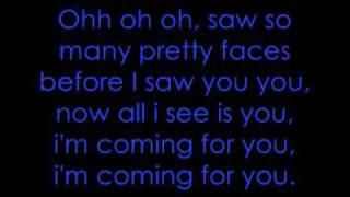 getlinkyoutube.com-Justin Bieber - One Less Lonely Girl with lyrics