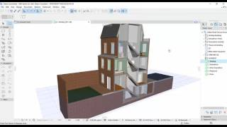 getlinkyoutube.com-Creating Animated GIFs from ARCHICAD