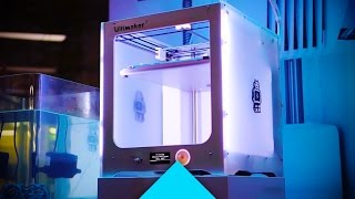 getlinkyoutube.com-First look at the Ultimaker 3!