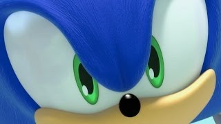 Sonic Colors Full Movie All Cutscenes