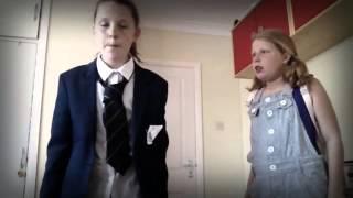 Matilda The Musical 'School Song'.