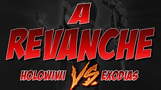 getlinkyoutube.com-A REVANCHE - HOLOWIWI vs EXODIAS ELITE - CLASH OF CLANS