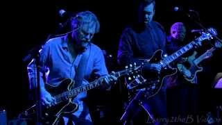 getlinkyoutube.com-SOULIVE, Anders Osborne, Porter Jr. & Friends - Bowlive 6 Night 6 LIVE SET @ Brooklyn Bowl - 3/19/15