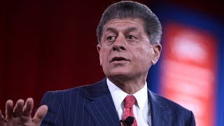 Judge Andrew Napolitano on Trump, SCOTUS, and the Return of Freedom Watch