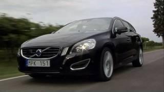 getlinkyoutube.com-Volvo V60 roadtest (english subtitled)