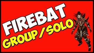 getlinkyoutube.com-Diablo 3 Witch Doctor Firebat Group Dps & Solo Builds Season 9 2.4.3