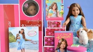 getlinkyoutube.com-Massive American Girl Doll Haul! HD WATCH IN HD!