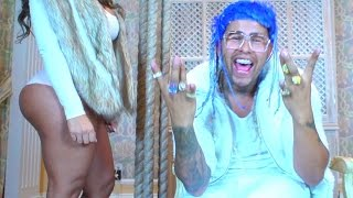 getlinkyoutube.com-RiFF RAFF - TiP TOE WiNG iN MY JAWWDiNZ (OFFiCiAL MUSiC ViDEO) PARODY