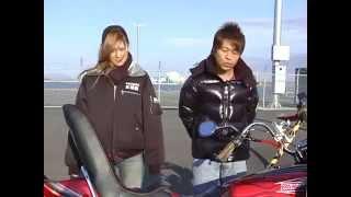 getlinkyoutube.com-旧車會DVD レディース 北海道編
