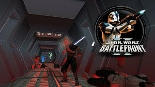 getlinkyoutube.com-Star Wars Battlefront II Mods (PC) HD: Battlefront Zero - Starkiller's Revenge