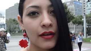 getlinkyoutube.com-MARCHA DE LAS PUTAS BOGOTÁ 2014