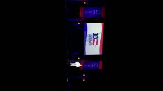 Jon Stewart Discusses Twitter Fight with Donald Trump at Stand Up For Heroes