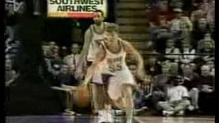 getlinkyoutube.com-Jason Williams en NBA Action