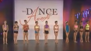 getlinkyoutube.com-Best Dancer Top 3 Announcements at The Dance Awards NYC!
