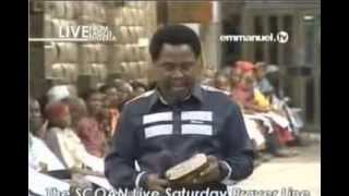 getlinkyoutube.com-The Coming Judgment and Jesus Soon Return TB Joshua