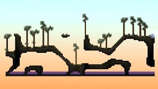 getlinkyoutube.com-nTerra Alpha. Unity 2.5D Game