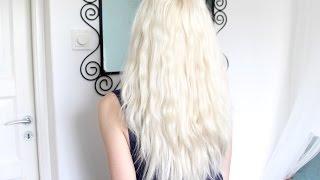 getlinkyoutube.com-How to grow and maintain healthy looking hair