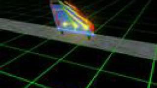 getlinkyoutube.com-Visualization of Einstein's special relativity