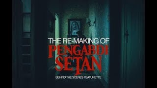 Behind the Scene film Pengabdi Setan. Tayang 28 September 2017 width=