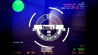 getlinkyoutube.com-►fayne v 2 CFG AiM ► NO Recoil ► 2016