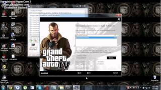 getlinkyoutube.com-De unde sa  descarci si cum sa instalezi Gta 4 100% functionabil