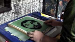 getlinkyoutube.com-Screen Printing-A How To