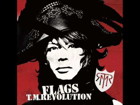 「FLAGS」 T.M.revolution