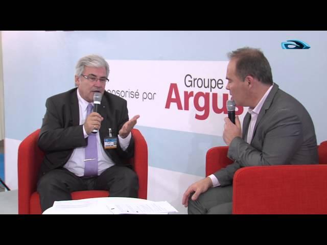 Entreprises spécialisées dans l'électronique : les enjeux du futur avec le GNESA | EQUIP AUTO 2015