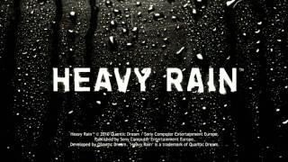 Heavy Rain [OST] #04 - Madison Paige's Main Theme width=