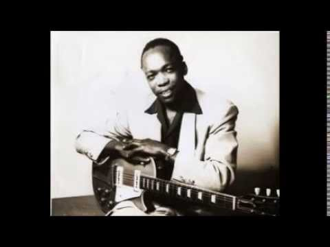 down  child-John  Lee Hooker