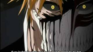 getlinkyoutube.com-Bleach amv - Ichigo vs Ulquiorra - Time of Dying