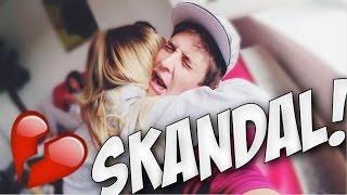 getlinkyoutube.com-SKANDAL AUF DER GANG TOUR ! | VLOG # 142
