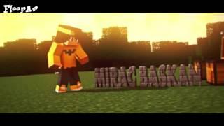 getlinkyoutube.com-Minecraft Animasyonlu İntro Yarışması After Effects SONUÇLARI |HG Animation|