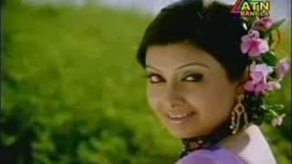 getlinkyoutube.com-Hou Jodi Nil Aakash (Duet)