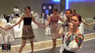 Nunta Palas Iasi sala Rossini Formatia IMPACT - muzica populara live
